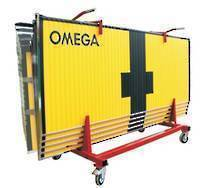 OMEGA OCP5 TouchPad