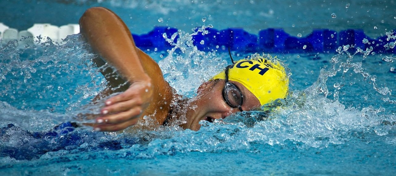 Sports Timing Technology For Swimmers